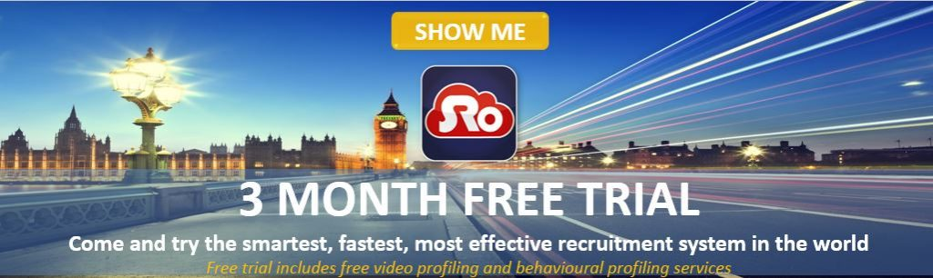 3 month free trial 3 month free trial, recruiting software