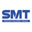 View of the SMT logo to represent SRO's clients