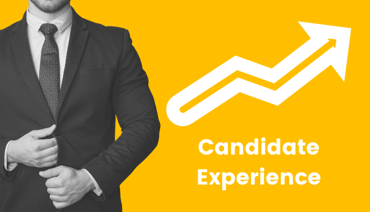 Banner image for creating a positive candidate experience