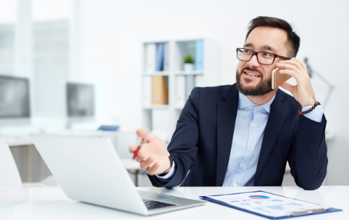 Creating a positive candidate experience through communication