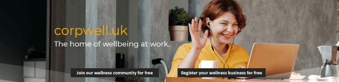 Corporate wellness and mental health